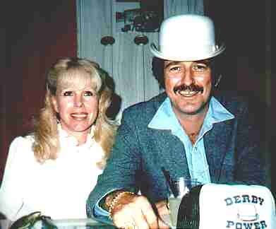 Buddy & Peggy Emmons
