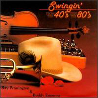 Swingin' from the 40's thru the 80's