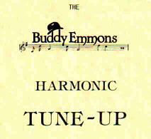 Harmonic Tune-Up course